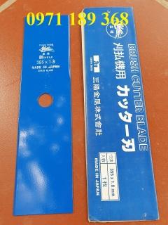 Lưỡi cắt cỏ JAPAN, chất liệu thép chuẩn Nhật thumbnail