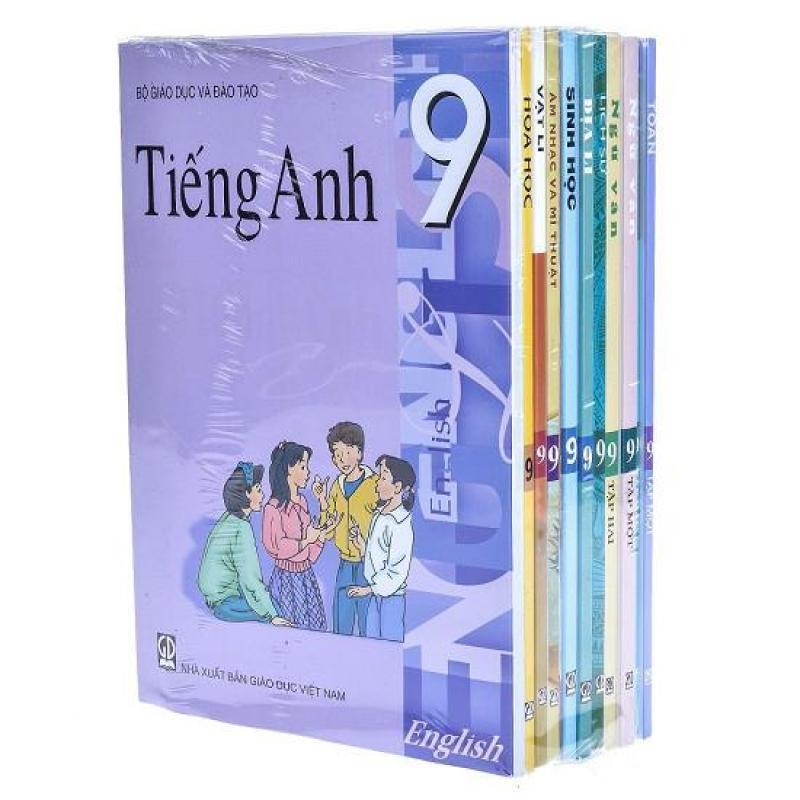 Mua Sách giáo khoa 9