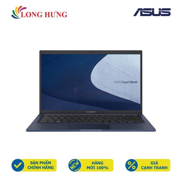 Bảng giá Laptop Asus ExpertBook B1400CEAE-BV3013T - Hàng chính hãng - Hiệu năng ổn định, thiết kế tinh tế, viên pin đủ dùng Phong Vũ