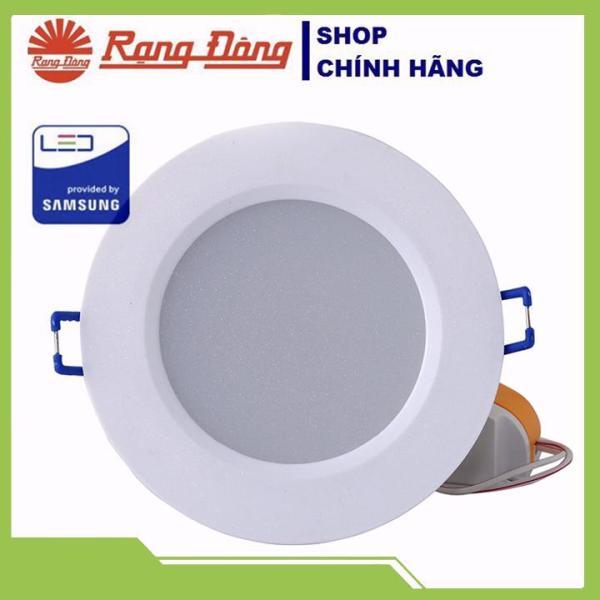 Đèn LED Âm trần Downlight Rạng Đông Model: D AT06L