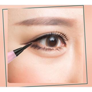 Kẻ mắt nước Suake vỏ hồng, bút kẻ mắt không lem không trôi D2 - Sammi beauty thumbnail