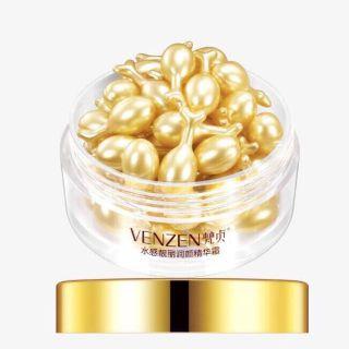 Nạ Viên bôi vitamin dưỡng da căng bóng VENZEN thumbnail