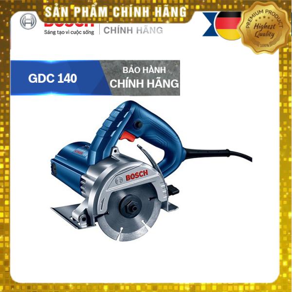 Máy cắt gạch Boch GDC 140