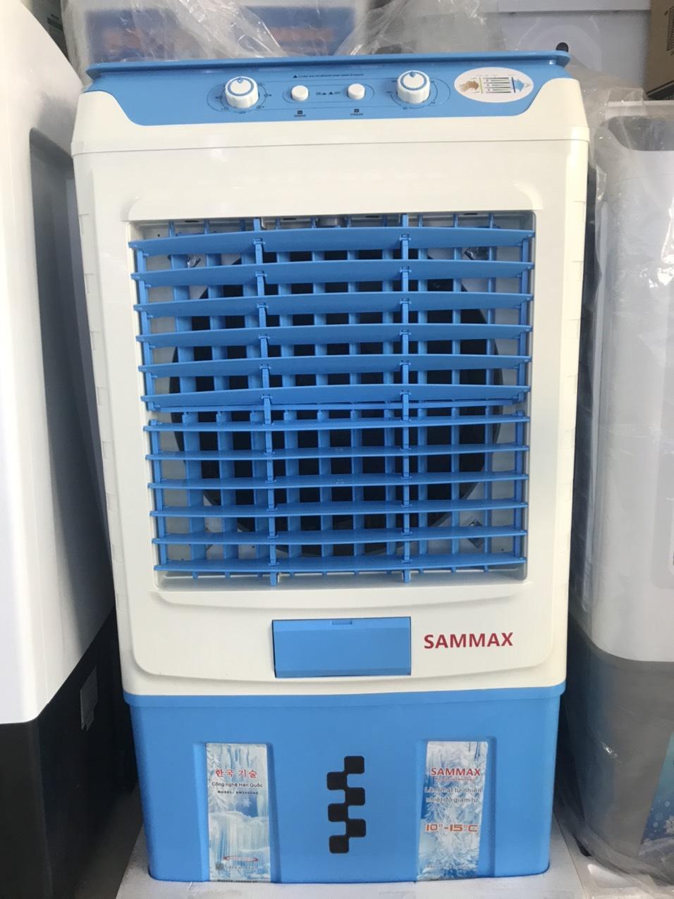 Quạt điều hoà hơi nước Sammax