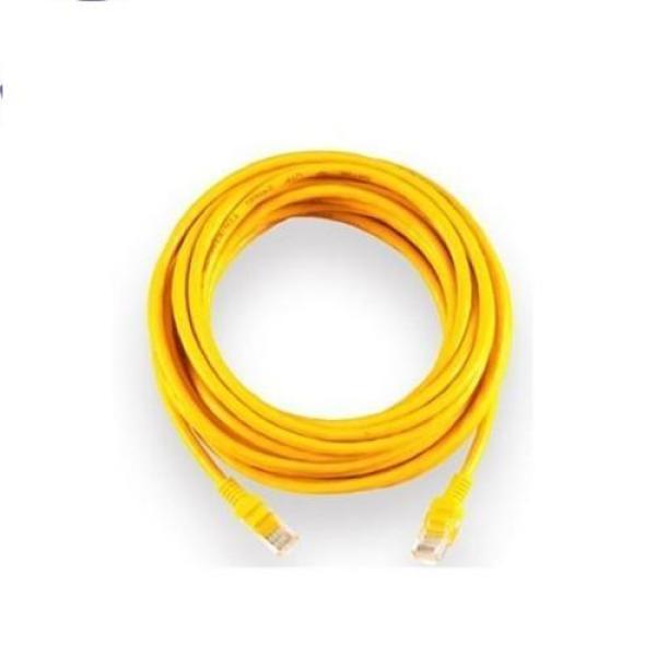 Bảng giá Dây cáp mạng LAN Internet bấm sẵn chuẩn CAT 6 dài 5m ( cat6 hỗ trợ 1000Mbps) Phong Vũ