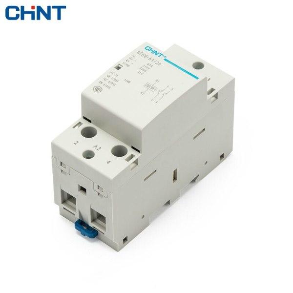 Công tắc tơ NCH8-63/20 2P 63A AC230V