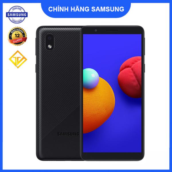 Điện thoại Samsung Galaxy A01 Core - Hàng chính hãng