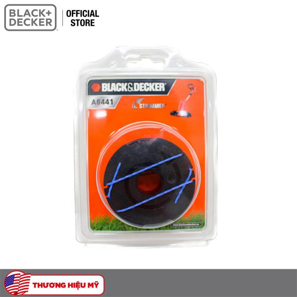 Ổ cước máy cắt cỏ Black & Decker A6441-XJ