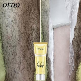 OEDO Kem tẩy lông toàn thân chiết suất nhân sâm phù hợp với mọi loại da, kem, tẩy lông nhanh chóng, không đau - INTL thumbnail