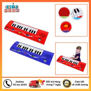[FREE SHIP] Đàn Piano cho bé, đồ chơi phát nhạc đầy đủ phím âm, đàn piano mini tiện dụng phát triển tư duy âm nhạc của bé thumbnail