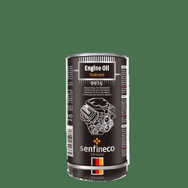 Phụ Gia Nhớt Tăng Chất Lượng - Senfineco Engine Oil Treatment [300ml]