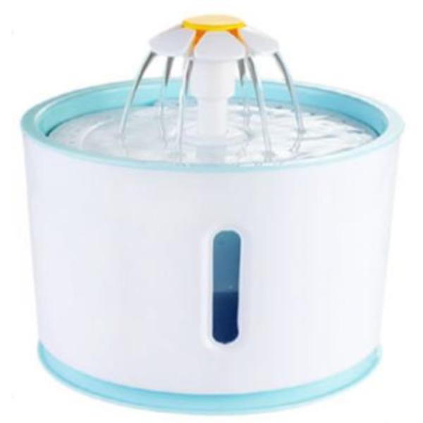 Máy lọc nước / bình uống nước tự động cho chó mèo