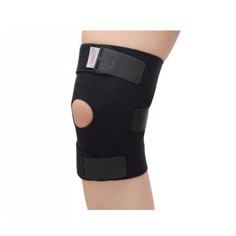 Băng Thun Đầu Gối Thể Thao H1 Orbe - Hỗ trợ phòng ngừa chấn thương đầu gối