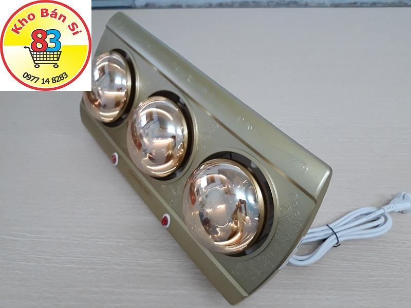 Đèn sưởi phòng tắm Sunhouse SHD3813