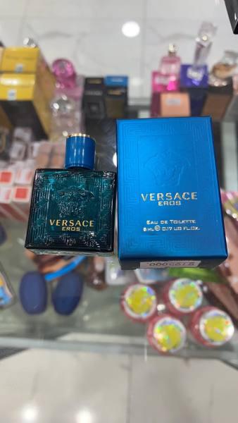 Nước Hoa Nam Versace Eros Man EDT 5ml