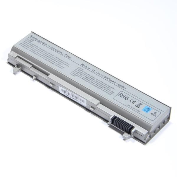 Bảng giá Pin Laptop Dell Latitude E6410, E6400, E6500, E6510, M4400,M6500 BH 12 tháng Phong Vũ