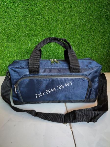 Túi đựng đồ nghề size nhỏ Mini02-Blue cao cấp
