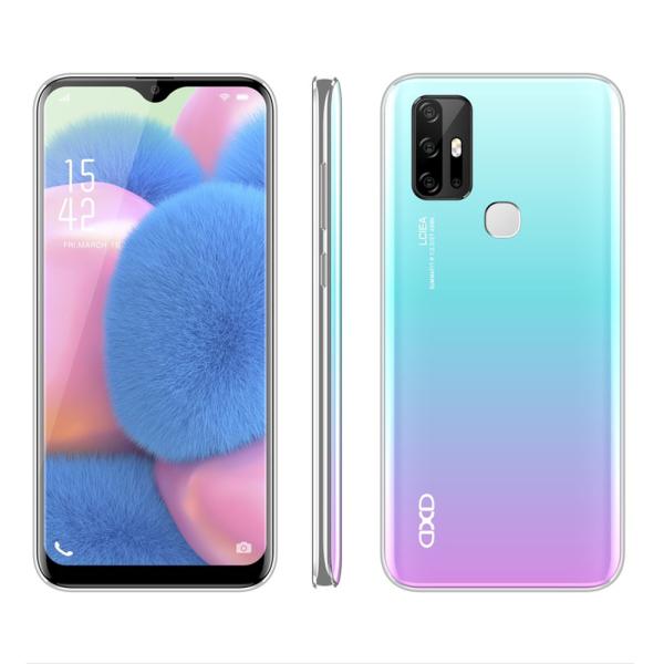 Điện thoại Z6 PRO (2GB/16GB) - Kết nối 3G, hệ điều hành android 7.0, Pin 2800 mAh, màn hình LCD HD+ 6.53 Inch