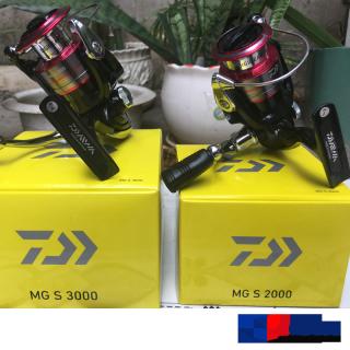 Máy Daiwa MG S2000, MG S3000, MG S4000 chính hãng 2019 thumbnail