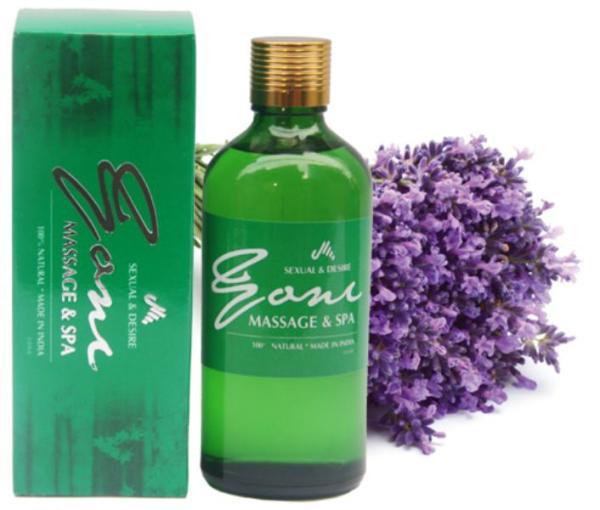 Tinh dầu massage yoni cải thiện cảm xúc cho nam và Nữ