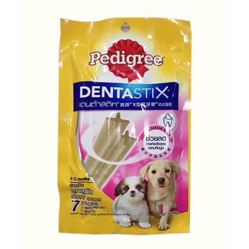 Bánh xương Pedigree DentaStix chăm sóc răng chó nhỏ