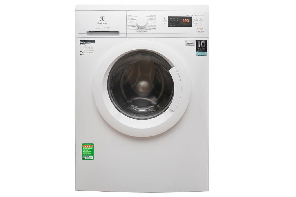 Máy giặt lồng ngang Electrolux EWF7525EQWA