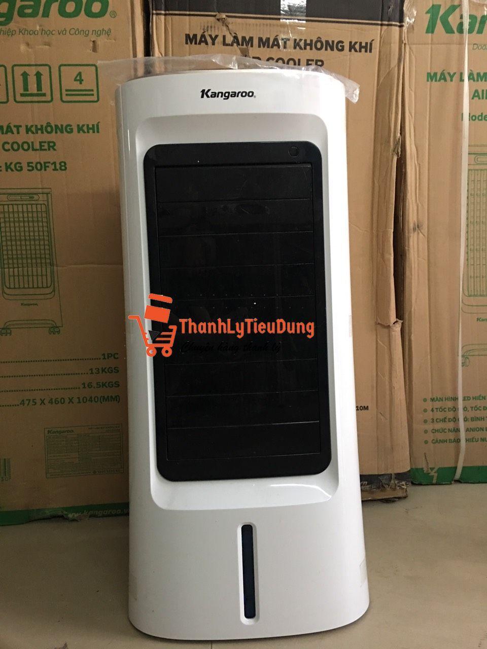 Bảng giá Quạt điều hòa Kangaroo KG50F58 - HÀNG TRƯNG BÀY