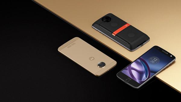 Điện thoại Motorola Moto Z Force chính hãng 100% - Ram 4/32GB - Thích hợp chơi game nặng