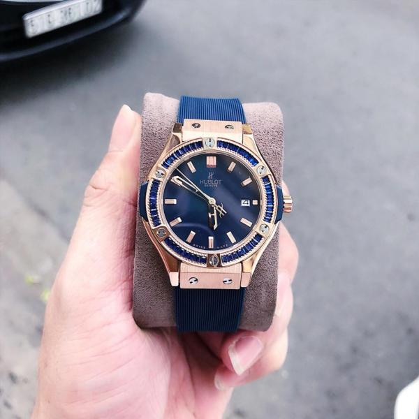 Nơi bán Đồng Hồ Nữ Hublot Diamond FS35