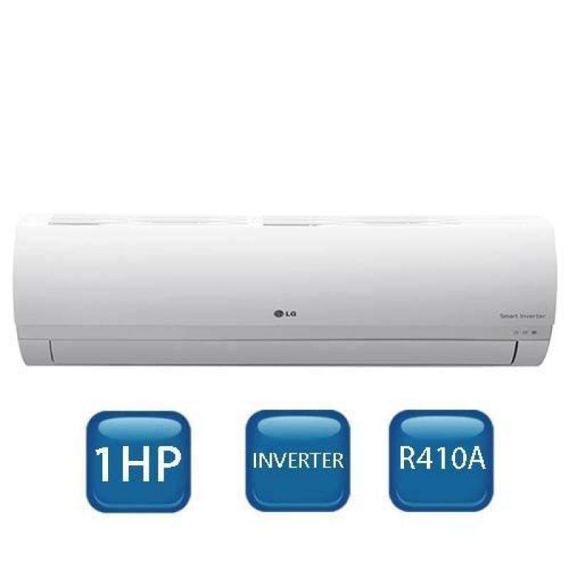 Bảng giá Máy lạnh LG Inverter 1 HP V10ENP
