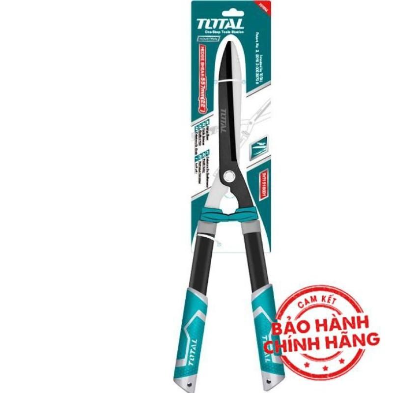 TOTAL Kéo cắt tỉa cây hàng rào 22 inch THT1516001 - BH Chính Hãng