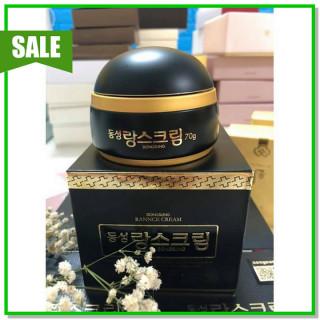 Kem mờ nám Dongsun Kem mờ Nám Tàn Nhang Mini size 10g thumbnail