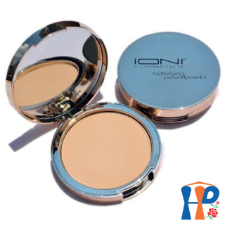 Phấn nền IONI SPF50+ PA+++ - Mattefying Pressed-Powder Foundation thumbnail
