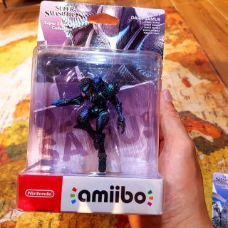 Mô hình Amiibo Nintendo Mẫu mới thumbnail