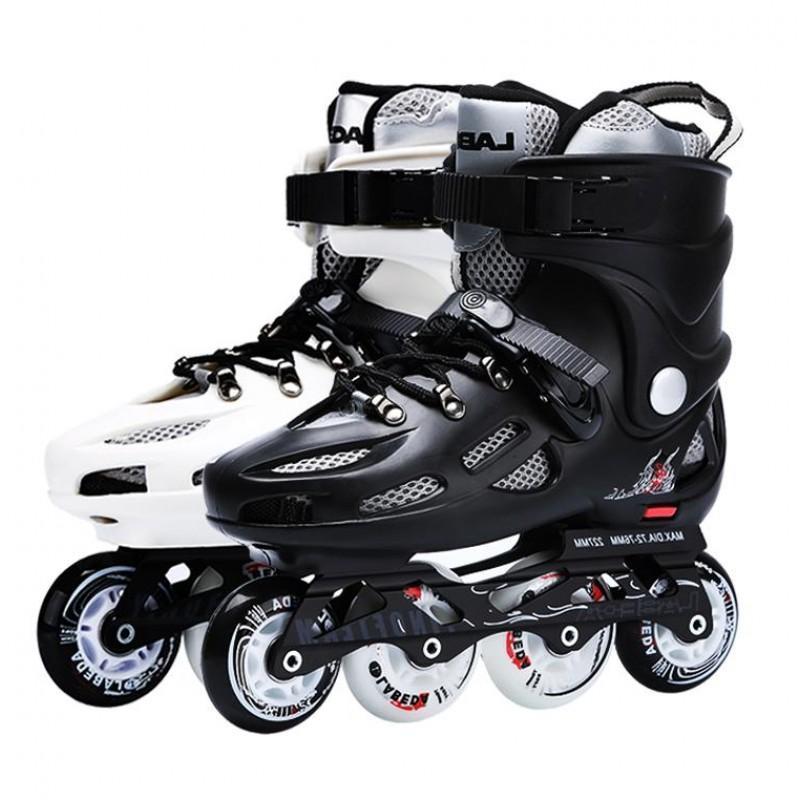Mua Giày trượt patin 906. Giày trượt patin LABEDA, KIỂU DÁNG THỂ THAO MẠNH MẼ, CHẤT LIỆU CỰC KÌ BỀN BỈ, FOM GIÀY ÔM CHÂN TẠO LÊN SỰ THOẢI MÁI CHO NGƯỜI ĐI - BẢO HÀNH 12 THÁNG