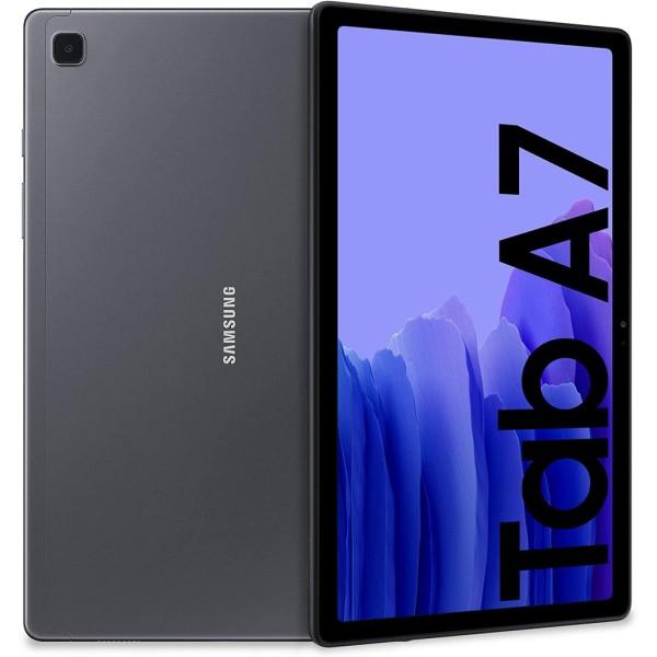 Samsung Galaxy Tab A7 (2020) 10.4    Pin khủng , Chơi game giải trí    4 loa âm thanh vòm cực chất , Duy nhất Tại Playmobile chính hãng