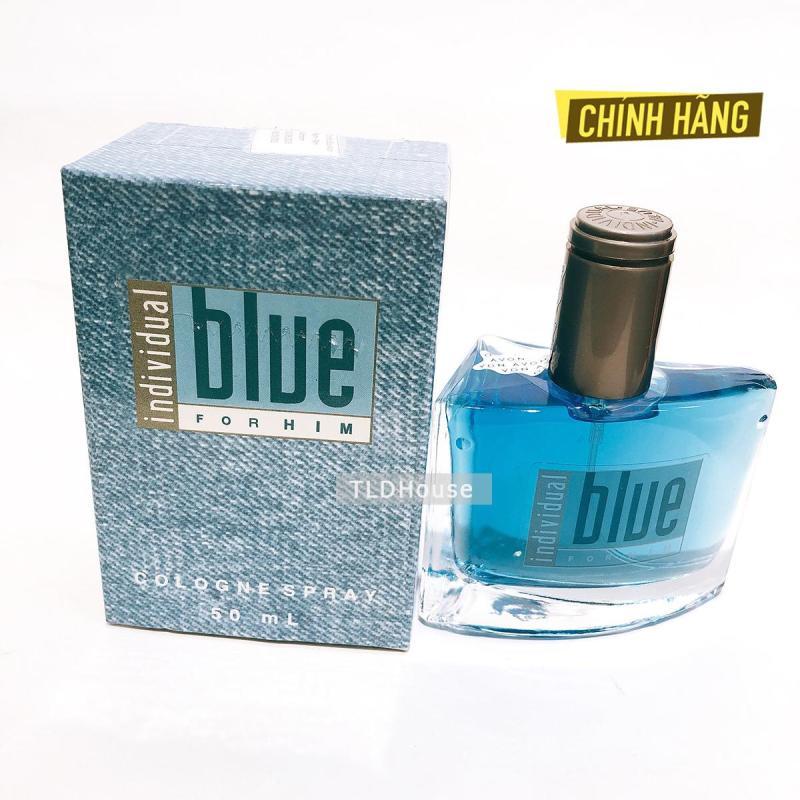 Nước hoa Nam Blue Avon For Him 50ml năng động