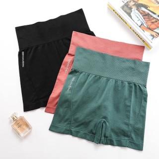 Quần Đùi Nữ Đa Năng Tập Thể Dục, Mặc Lót Trong Váy Gen Bụng 12cm Tạo Eo Thon, vân vân thumbnail