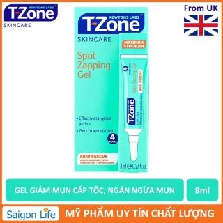 Gel Giảm Mụn Cấp Tốc, Ngăn Ngừa Mụn T-Zone Spot Zapping Gel 8ml thumbnail