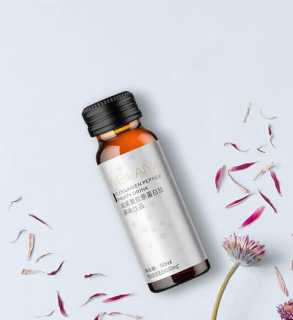 Collagen weilaiya(Collagen peptide fruity drink) - chống lão hóa 50ml thumbnail