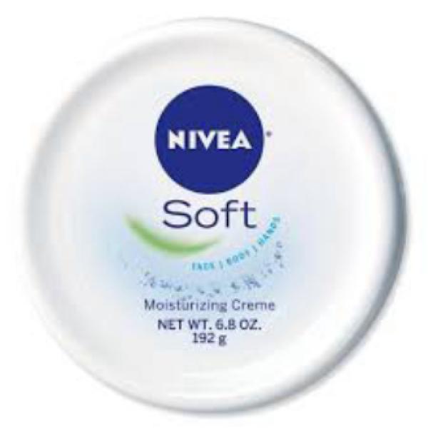 KEM DƯỠNG ẨM cho mặt và toàn thân Nivea Soft 200ml Frorence86 Store