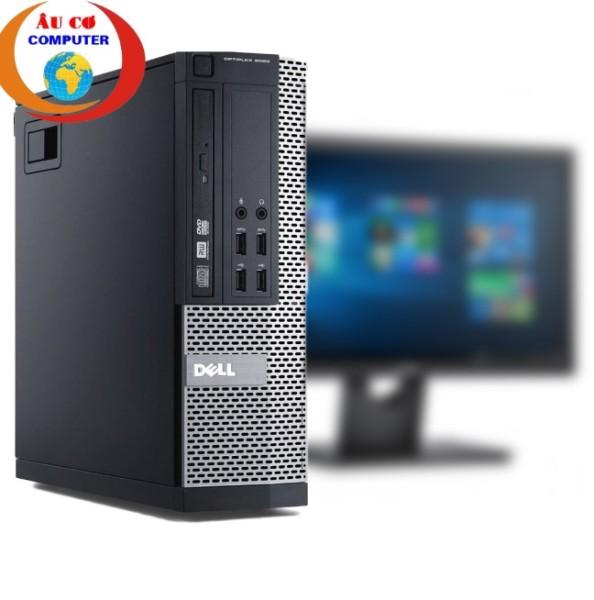 Bảng giá Máy tính để bàn Dell Optiplex Core i5 3470, Ram 4gb, HDD 500gb - Hàng Nhập Khẩu Phong Vũ
