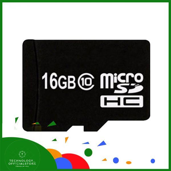 Thẻ Nhớ Micro Sd 16gb đọc Ghi Tốc độ Cao Cho điện Thoại Camera Bất Ngờ Ưu Đãi Giá