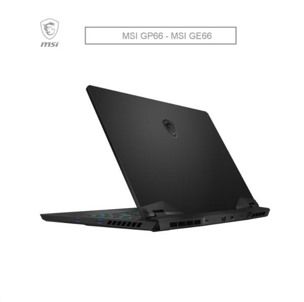 Bảng giá Thay vỏ laptop MSI Gaming GE66 Raider GP66 Leopard Phong Vũ