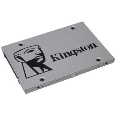 Ổ cứng SSD Kingston A400 SATA3 480GB - Hãng Phân Phối Chính Thức