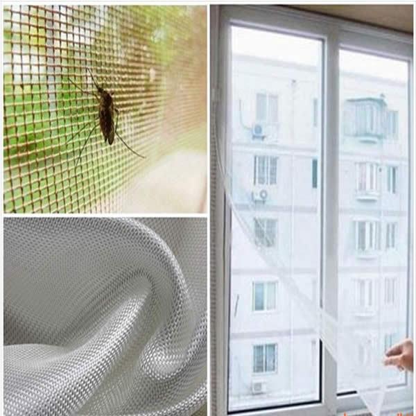 Lưới Chống Muỗi Cho Cửa Sổ ( 200x150cm)