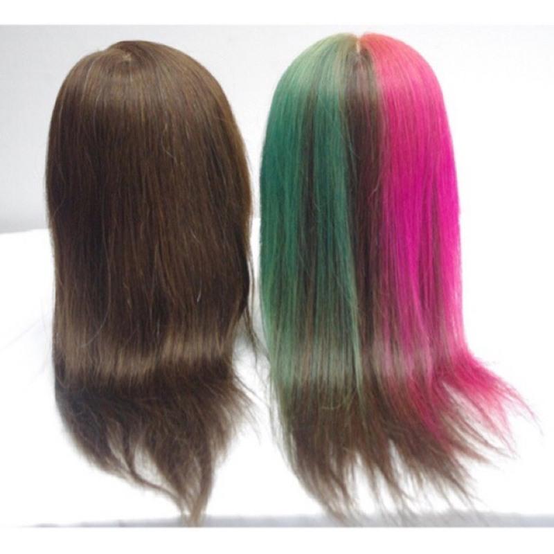 Đầu manocanh cho học viên làm tóc nhập khẩu