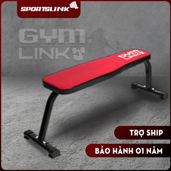 Bảng giá [ TRỢ SHIP] Ghế vớt tạ Gymlink MJ-100