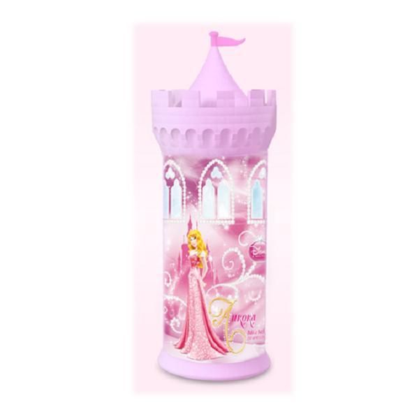 Sữa tắm bé gái Lâu Đài Công Chúa Disney AURORA (Công Chúa Ngủ Trong Rừng) - 350ml