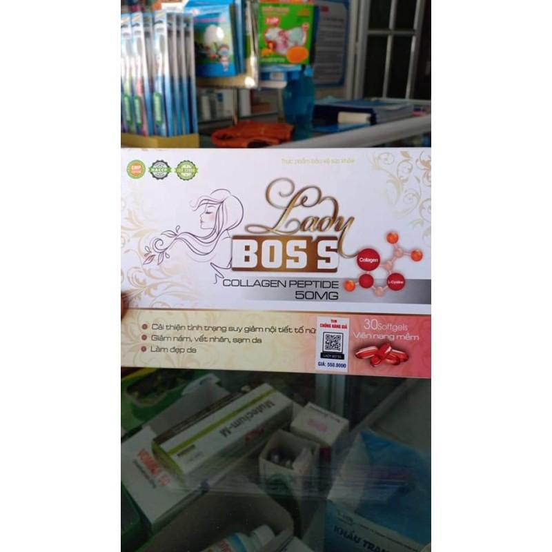 [Hàng Công Ty] Lady Boss Tăng Nội Tiết Nữ Giới giá rẻ